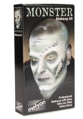 Mehron Frankenstein Kit