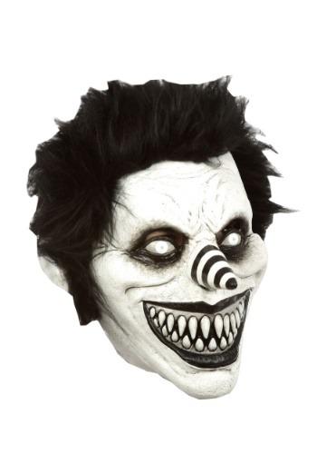 Men's Creepy Guy Mask