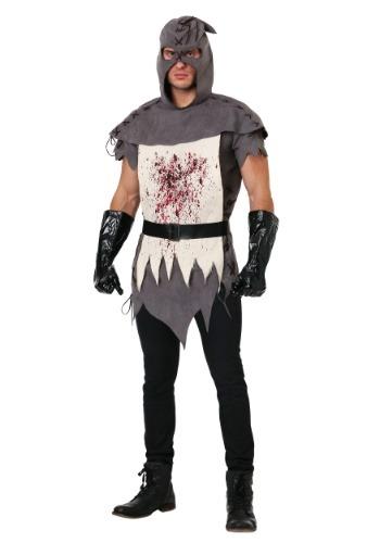 Men's Evil Executioner Costume