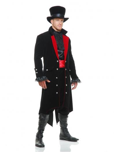 Midnight Gothic Vampire Costume