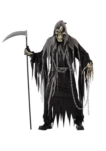 Mr. Grim Costume