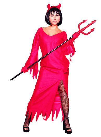 Mystic Devil Costume