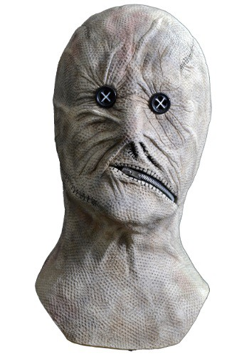 Nightbreed Adult Dr. Decker Mask