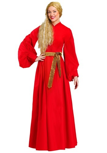 Princess Bride Buttercup Peasant Dress Costume