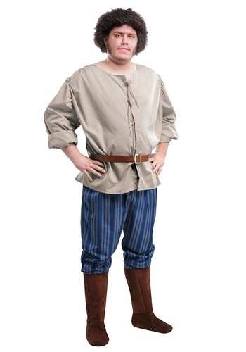 Princess Bride Fezzik Costume