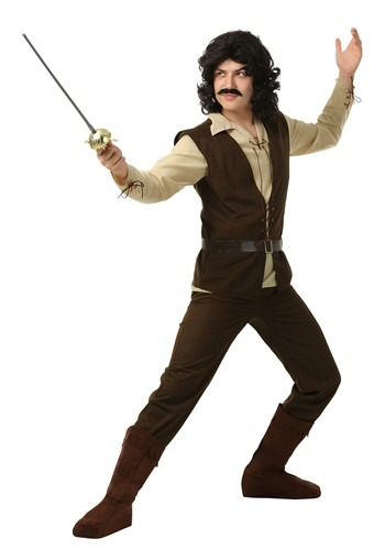 Princess Bride Inigo Montoya Costume