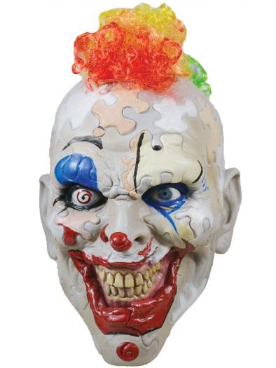Puzzleface Mask