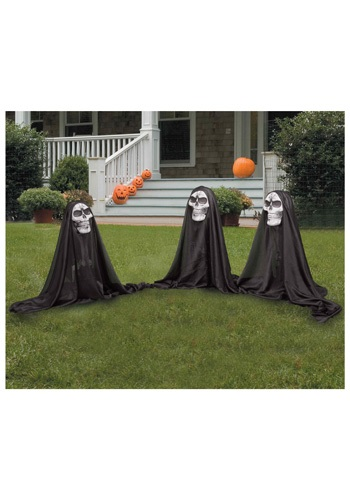 Reaper Group Set of Three