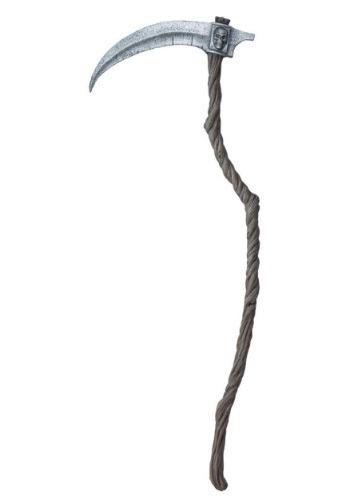 Reaper Scythe Staff