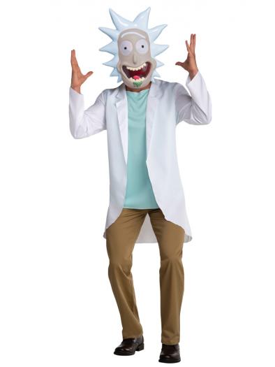 Rick Adult Costume