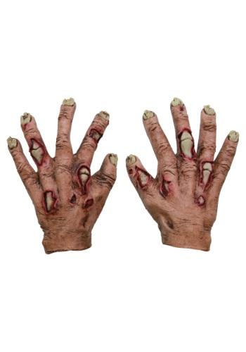 Rotten Flesh Hands