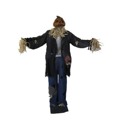 Scarecrow man standing 60""