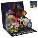 Scary Halloween Potions Pop-Up Greeting Card