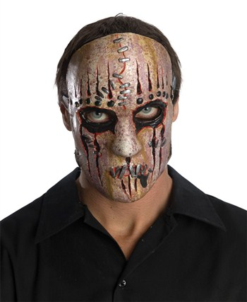 Slipknot Band Joey Mask