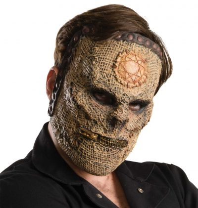 Slipknot Drums Mask