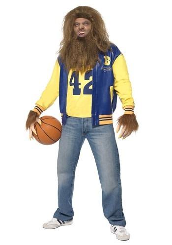 Teen Wolf Costume Men's