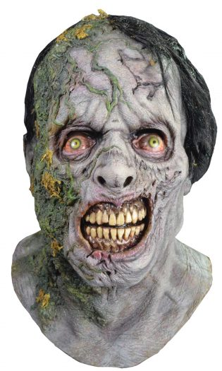 The Walking Dead Moss Walker Mask