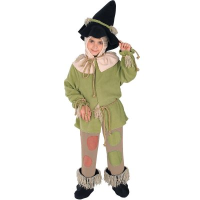 The Wizard of Oz Premium Scarecrow Child Costume