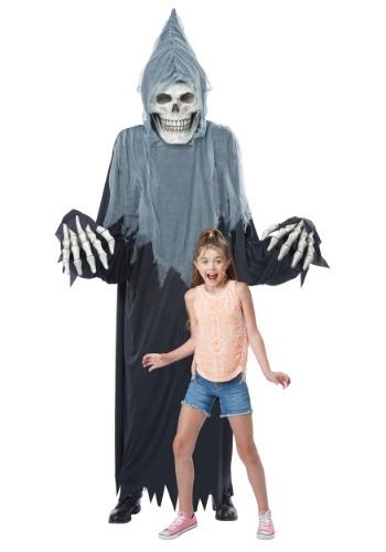 Towering Terror Reaper Scary Costume