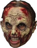 Undead Deluxe Chinless Mask