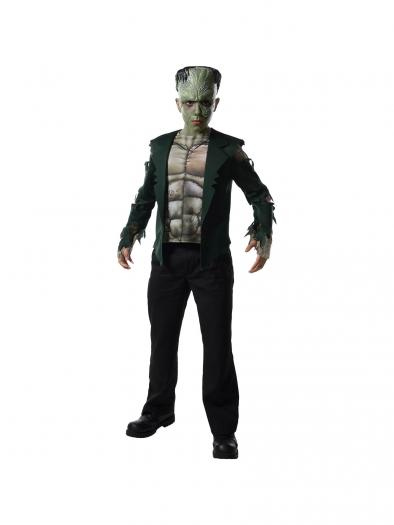 Universal Monsters Boys Frankenstein Costume
