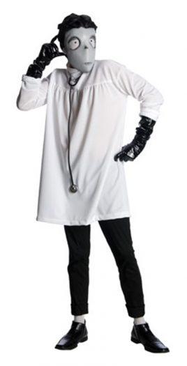 Victor Frankenstein Adult Mens Costume