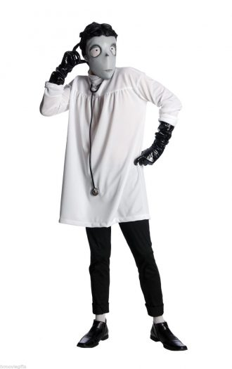 Victor Frankenstein Standard Adult Costume