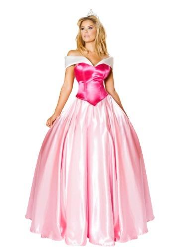 Women's Beautiful Princess Costume Dress