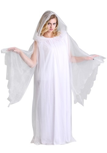 Women's Haunting Ghost Costume